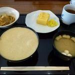 浅草むぎとろ 本店 - 浅草/麦とろ [食べログ]
