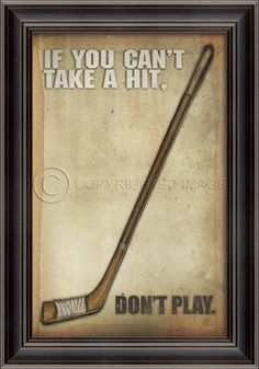 Merciless players who liveby their own rules will fall in love with our not so standard vintage sports prints. Rough around the edges with aged appeal, these prints are perfect decor for the