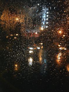 Rainy Mood, Rainy Days, Rainy Wallpaper, Cool Photos, Beautiful Pictures, Sound Of Rain, Rain Photography, Nature Aesthetic, Story Inspiration