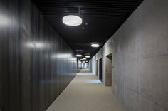 Gallery of La Maison du Savoir - University of Luxembourg /be baumschlager eberle / christian bauer associés - 9