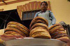 Pan de Elote or Delicious Mexican Corn Bread