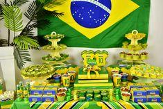 Festa Copa do Mundo/ Festa Brasil/ Produtos copa do mundo/ Brazil Party/ Word cup products