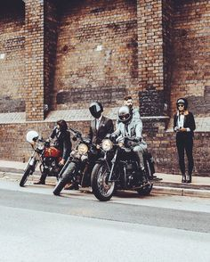 Ready for commute #dcnlifestyle via @pandco Bike Style, Birmingham, Suits For Women, Cars And Motorcycles, Motorbikes, Biker, Photo And Video, Vehicles, Everything