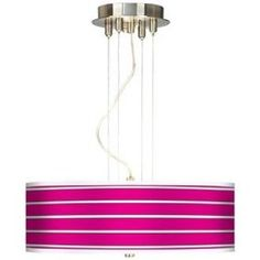 Lamps plus has an entire line that you can completely customize! Several types of lamps, floor lamps and pendants...less than $200