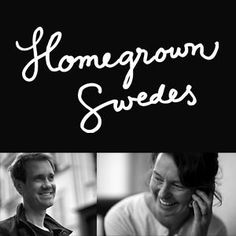 Homegrown Swedes videos on Vimeo.