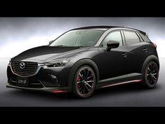 Mazda to Showcase Miata, Racing Concepts at Tokyo Auto Salon - Automobile Magazine Mazda 2, Mazda 3 Hatchback, Mazda Cars, Jdm Cars, Supercars, Peugeot, Arsenal, Japanese Cars, Nissan Skyline