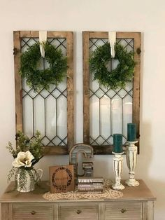 Stunning Farmhouse Entryway Decorating Ideas (14)