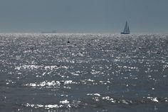 Morgenstimmung über der Ostsee