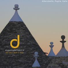 Alberobello, Puglia, Italia.  not only wine & food www.dispensadeitipici.it  #alberobello #puglia #italia #dispensadeitipici