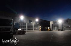 LED Flood lights Lumbio®