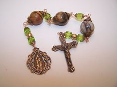 Three Hail Mary's Devotion to The Blessed Virgin by robertd5198, $40.00