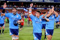 Blue Bulls rugby! Super Rugby, 3 D, Pure Products, Sports, People, South Africa, Printing, African, Game