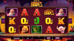 Der vorliegende 5-Walzen #Spielautomat mit 20 Gewinnlinien hat eine Reihe der unterhaltenden Bonus-Ebenen, die aus 5 Levels bestehen. Das ganze Spiel ist animiert und hat ausgezeichnete Graphik. Hot es Hades von #Microgaming ist ein fantastisches Spiel für Sie!