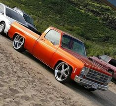 C10 Trucks, Chevy Pickup Trucks, Chevy C10, Chevy Pickups, Chevrolet, 1985 Chevy Truck, Square Body, Motorcycle Design, Custom Cars