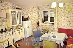 Vintage kitchen items beautiful new decor spaces magazine decorating ideas .
