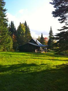 Cabin, Northeast Kingdom Vermont