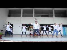 Hey Ganraya Group Dance ABCD-2 Choreo. By Trilok Sir contact Trilok Sir : 9826491550 - YouTube