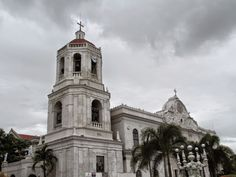 Cebuano Philippines <> thee Bell Tower of Cebu Cathedral Church