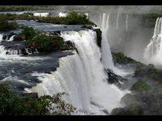 Cataratas de Iguazú lado brasileño