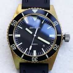Love the new Dievas Focal Love the (orange) Love the Zenton bronze / Unfortunately for me, they are all too large for me. Diving, Bronze, Watches, Snorkeling, Wrist Watches, Scuba Diving, Wristwatches, Tag Watches, Watch