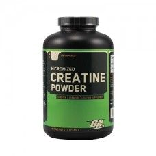 Creapure Creatine Optimum
