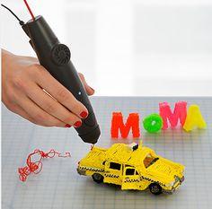 MoMA Store - 3Doodler