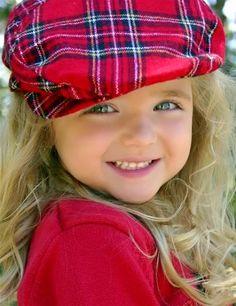 ♥ Scottish love!