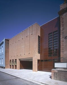 Pallant House Gallery, Chichester by Long & Kentish architects