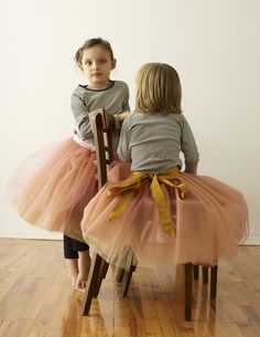 Oliver + S Little Things to Sew Tutu..great pattern...so pretty and fluffy and easy!