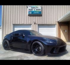 370Z ULTIMATE. I want it SO bad I could cry.