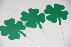 Simple St. Patrick's Day on Etsy, $12.00