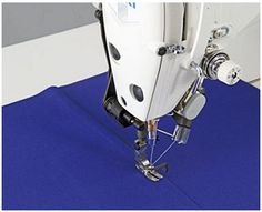 Name of the different sewing and non-sewing machines and operations done with those machines are listed in this article.