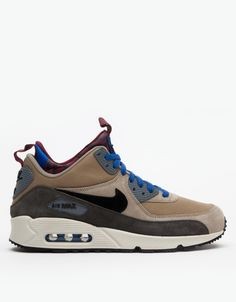 Air Max 90 Sneakerboot PRM