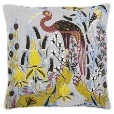 Klaus Haapaniemi Textiles - Pillow
