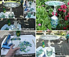 Out door crafts