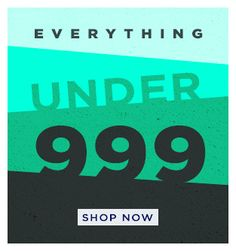 Abof.com has a special sale for both men and women, where you get to buy everything on the offer page at below Rs.999. You get to pick fashion products like clothing, footwear, accessories & bags. So without delaying anymore, just hurry and Avail this offer immediately. Store name:Abof.com Deal:everything under 999 Shipping charges:Not specified Validity: ...
