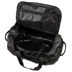c70ec8c3a9f 3V Gear UPDATED Smuggler Adventure Duffel Bag Backpack Straps, Duffel Bag,  Tactical Gear,