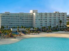 Dreams Sands Cancun all inclusive Cancun honeymoon, vacation and wedding packages made easy. This Dreams Resort is in the heart of Cancun's hotel zone. Cancun All Inclusive, Cancun Resorts, Mexico Resorts, Cancun Mexico, Sands Resort, Resort Spa, Dive Resort, Vacation Destinations, Vacation Spots