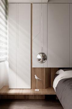 2014 TID Award 居住空間/單層--蟲點子 喧囂之後 - 瘋動態 - 室內設計-瘋設計 FUN DESIGN