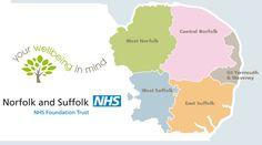 Norfolk & Suffolk Foundation NHS Trust Matters Oct 2014 + Insight #89