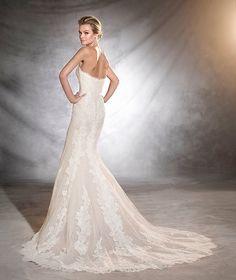 ORLAN, Vestido Noiva 2017