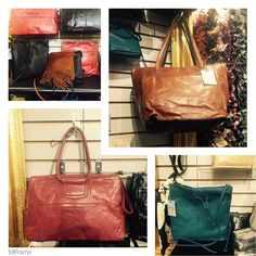 More from the new Hobo collection @hobotheoriginal #shopping #fashion #winter #winterfashion #leather #leathergoods #accessories #accessoriesoftheday #color #shoes #handbags #bags