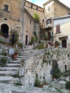 San Donato, Valle di Comino, Italia