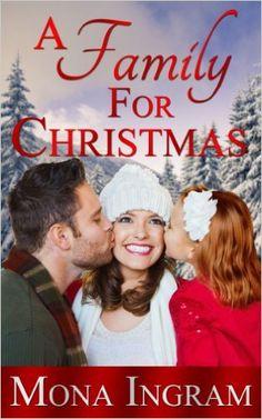 A Family for Christmas - Kindle edition by Mona Ingram. Literature & Fiction Kindle eBooks @ Amazon.com.