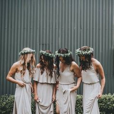 Show Me The Ring Bridesmaid Dresses | Show Me Your Mumu
