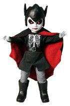 Spring Heeled Jack - Living Dead Dolls Serie 27 Puppen 25 cm www.hadesflamme.de