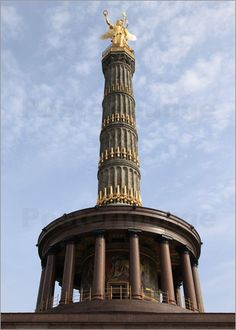 Siegessäule, Berlin, Germany