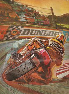 Vintage Brochures: Dunlop Sport Elite (Usa)