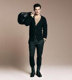 Tendências em moda masculina para o Outono-Inverno 2013 | Cromossomo Y