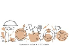 Bakery Logo Design, Menu Design, Drawings, Instagram, Posters, Scrapbook, Mom, Business, Sweet